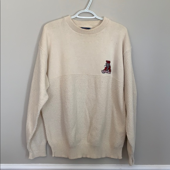nutmeg Other - Alabama vintage sweater
